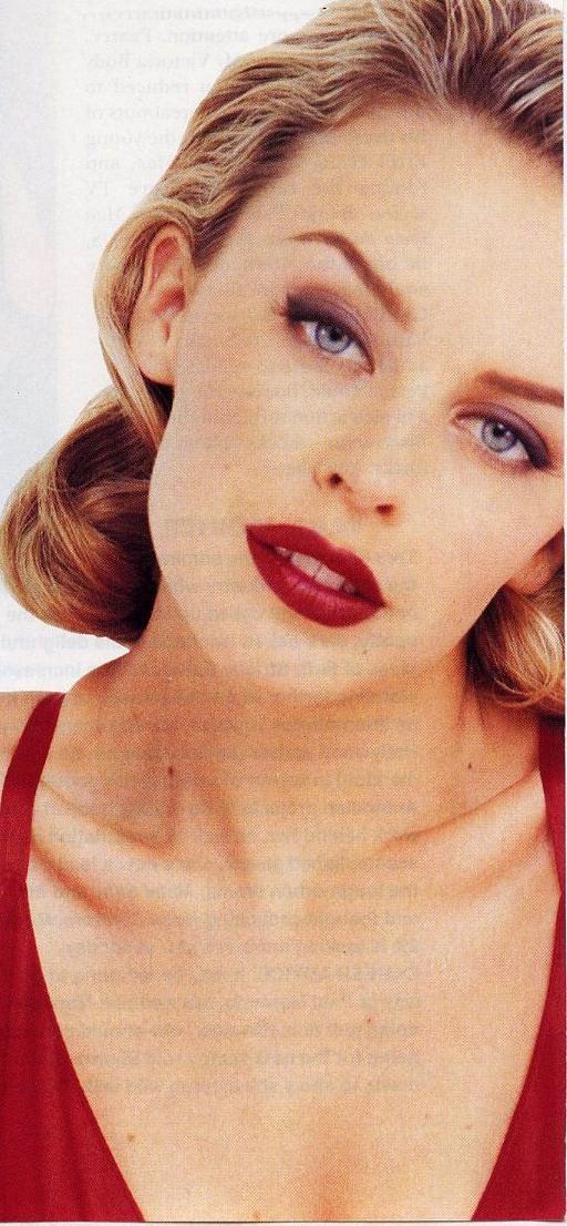 Kylie Minogue* Kylie - Light Years