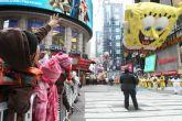 Galeria: Desfile de Ação de Graças 2010