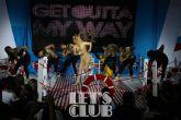 Galeria: Alexia Twister - Get Outta My Way