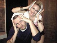 Galeria: Kylie e Matt Irwin