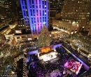 Galeria: Rockefeller Center
